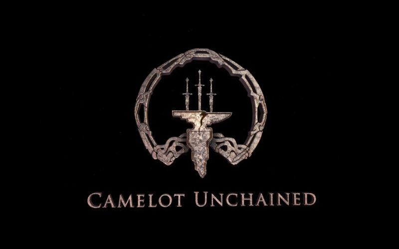 CAMELOT UNCHAINED counter revolutionary fantasy action mmo rpg online 1camun strategy poster wallpaper