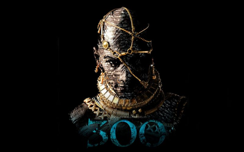 The movie 300 wallpaper
