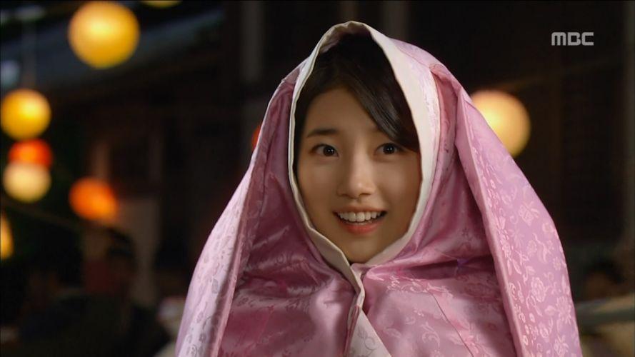 Gu Family Book Bae Suzy dam yeo wool wallpaper