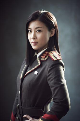 Asian dancer designer eyes face female idol korean Ha Ji Won iZIio wallpaper