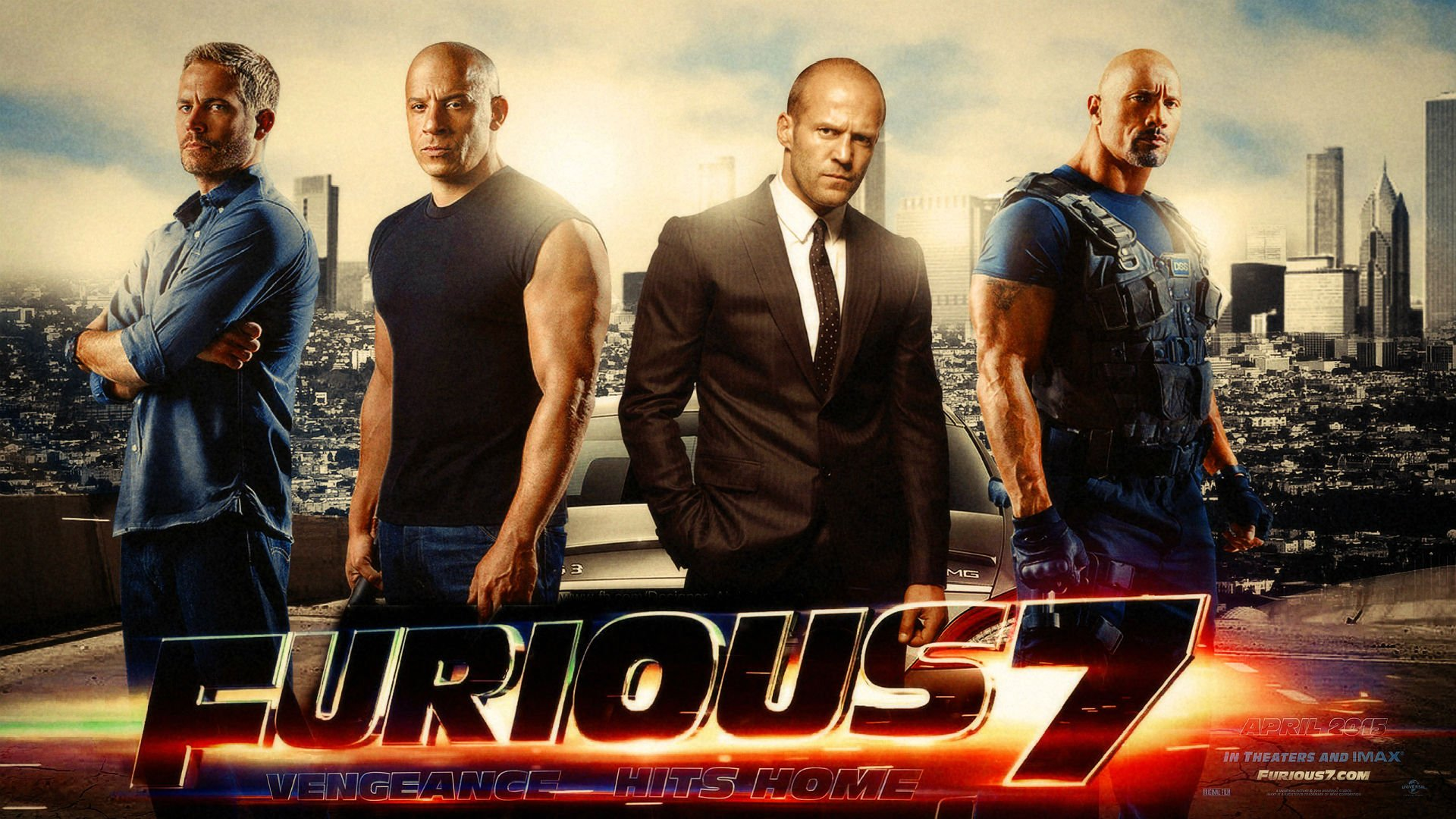 fast and furious 7 2015 hd full movie dailymotion