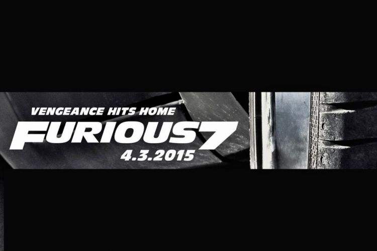 FAST FURIOUS 7 action thriller race racing crime ff7 1ff7 poster wallpaper