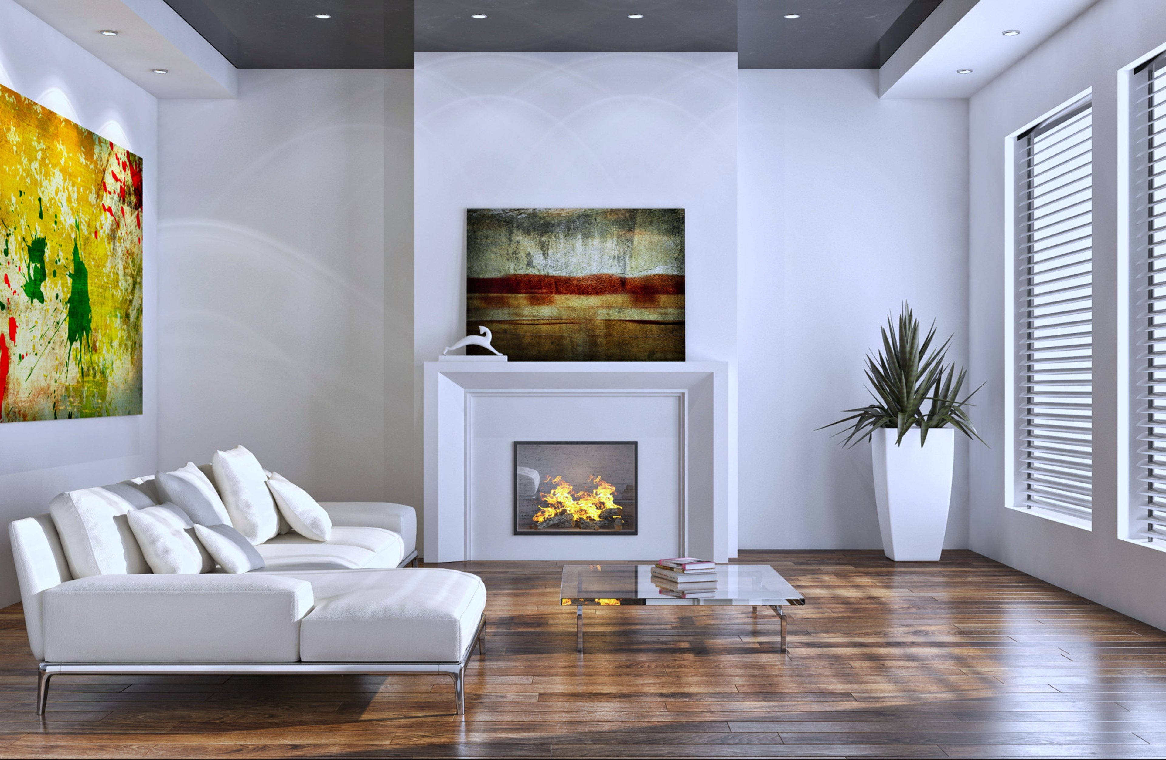 Beauty design happy house interior living room luxury - Interior of living room pictures ...