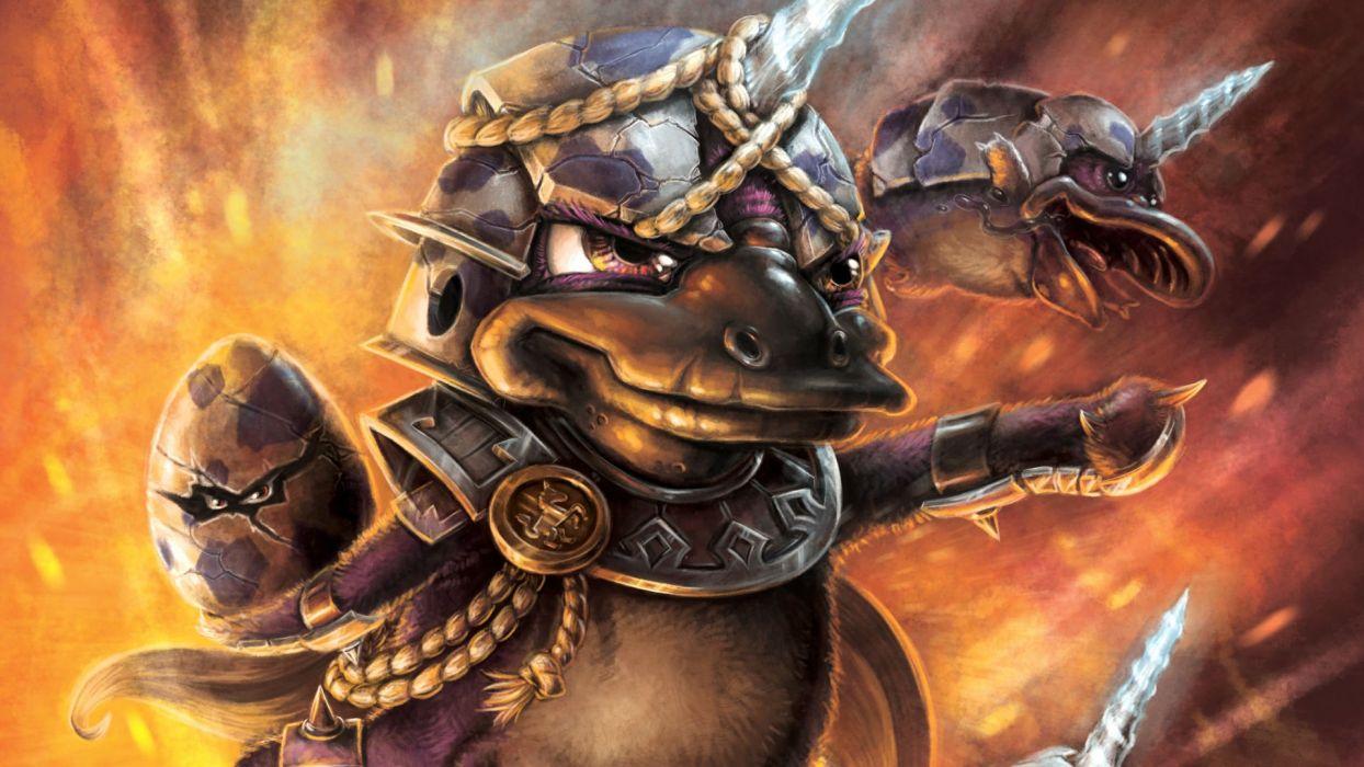 SMASHMUCK CHAMPIONS fantasy mmo rpg action fighting online arena strategy 1smash warrior wallpaper