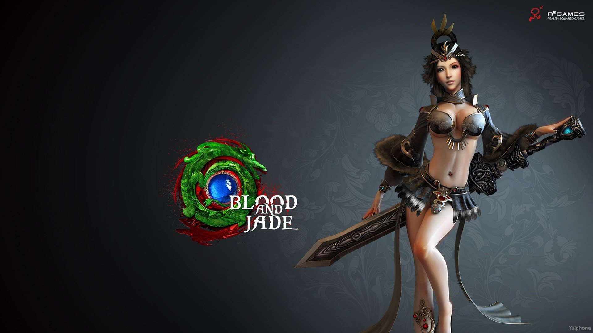 Blood and jade game porn pornos pictures