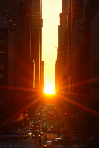 city sun sunset cars red light wallpaper