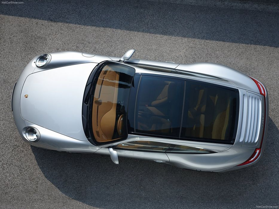 Porsche 911 Targa 4 cars coupe 2009 wallpaper