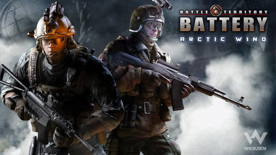BATTERY ONLINE military shooter fps action fighting war warrior soldier 1batto mmo rpg combat tactical weapon gun assault rifle poster wallpaper