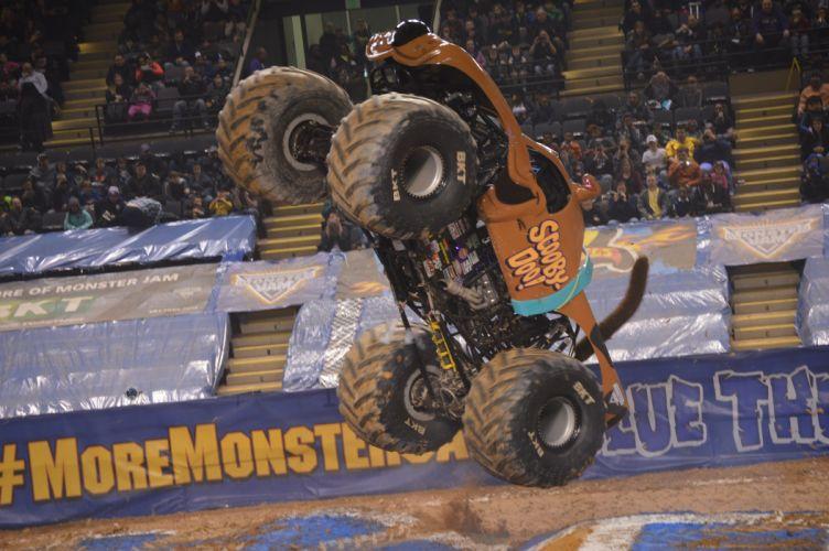 MONSTER-TRUCK race racing monster truck hot rod rods wallpaper