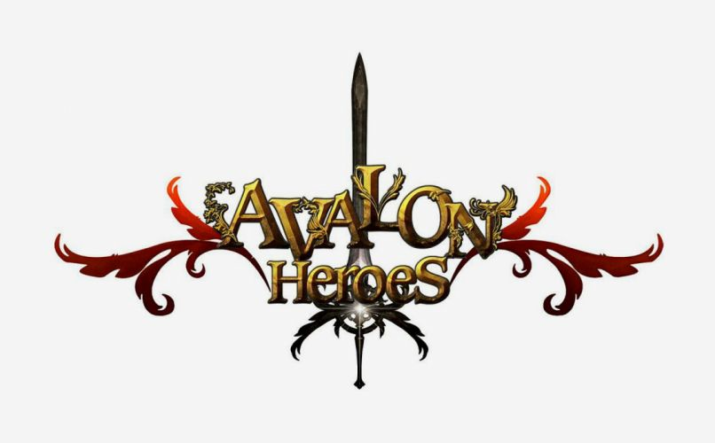 AVALON HEROES online asian martial kung action fighting 1avalon mmo battle arena tactical strategy poster wallpaper