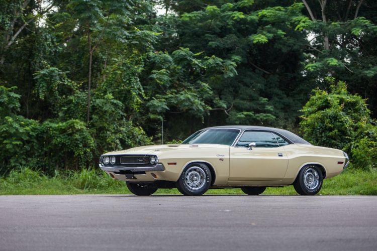 1970 Dodge Challenger RT SE Muscle Classic USA 4200x2800-01 wallpaper