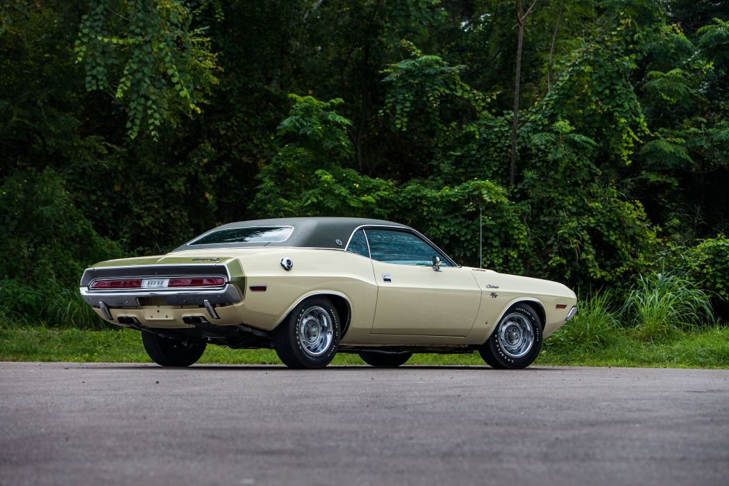1970 Dodge Challenger RT SE Muscle Classic USA 4200x2800-04 wallpaper
