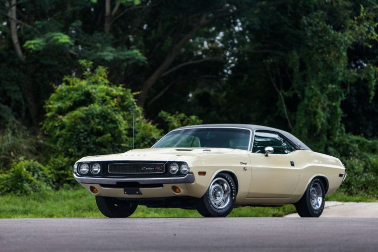 1970 Dodge Challenger RT SE Muscle Classic USA 4200x2800-07 wallpaper