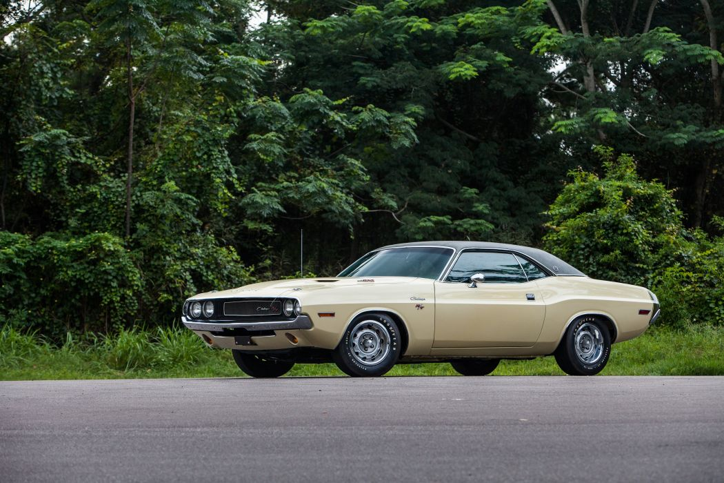 1970 Dodge Challenger RT SE Muscle Classic USA 4200x2800-06 wallpaper