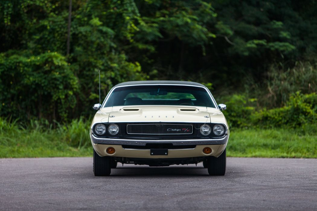 1970 Dodge Challenger RT SE Muscle Classic USA 4200x2800-08 wallpaper
