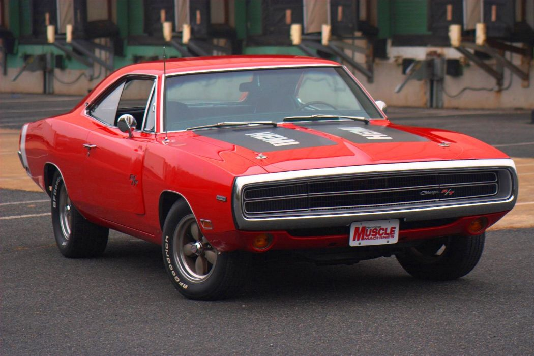 1970 Dodge Hemi Charger RT SE Muscle Classic USA 4200x2800-06 wallpaper