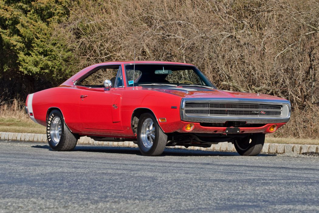 1970 Dodge Hemi Charger RT SE Muscle Classic USA 4200x2800-03 wallpaper