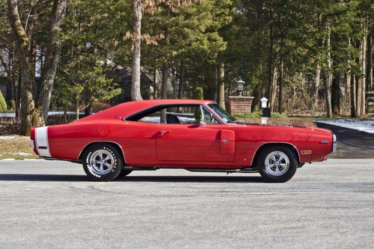 1970 Dodge Hemi Charger RT SE Muscle Classic USA 4200x2800-08 wallpaper