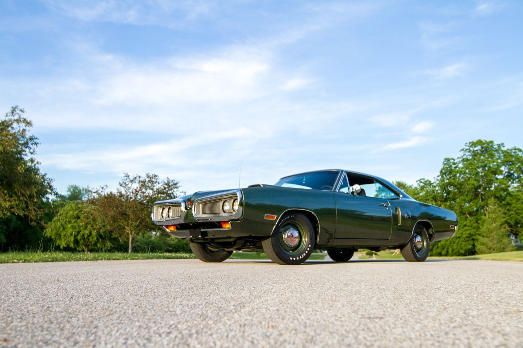 1970 Dodge Hemi Coronet RT SE Muscle Classic USA 4200x2800-07 wallpaper