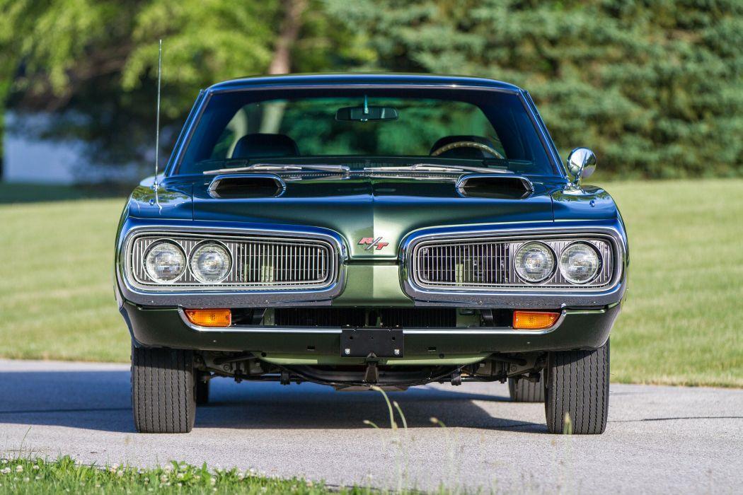 1970 Dodge Hemi Coronet RT SE Muscle Classic USA 4200x2800-06 wallpaper