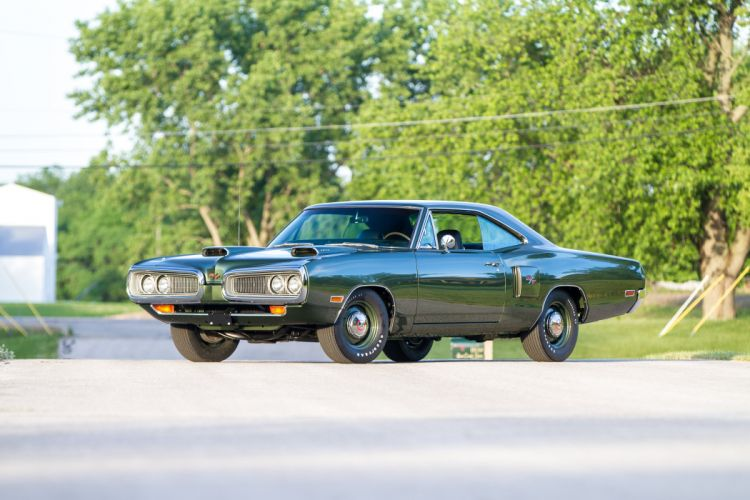 1970 Dodge Hemi Coronet RT SE Muscle Classic USA 4200x2800-10 wallpaper