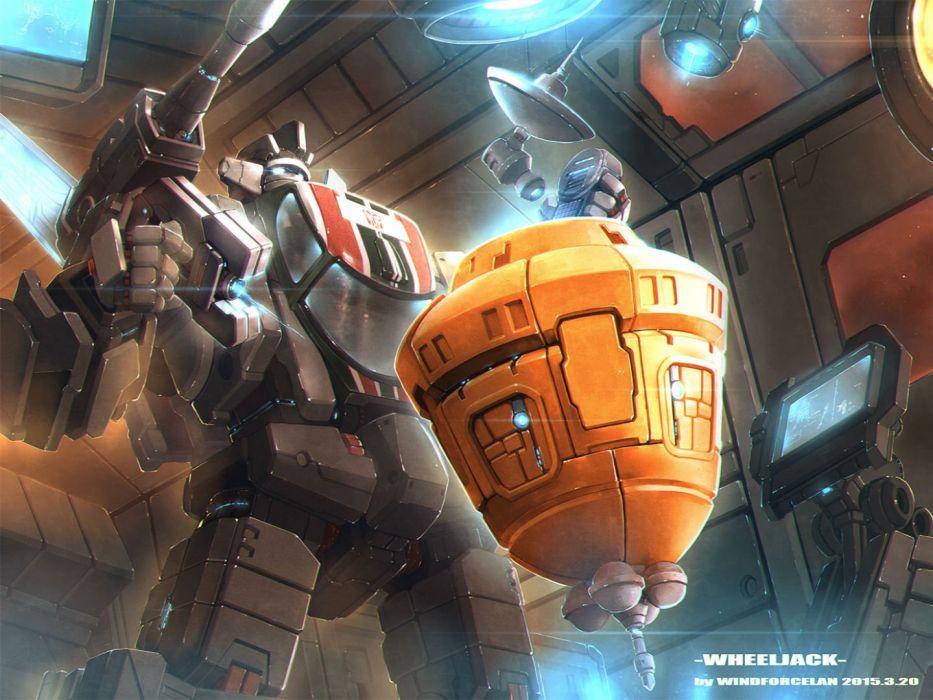 gun mecha transformers watermark weapon wheeljack windforcelan wallpaper