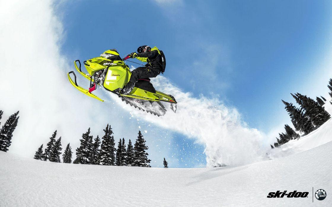 2015 Ski Doo Xrs >> SKI-DOO snowmobile sled ski doo winter snow extreme wallpaper | 1920x1200 | 648410 | WallpaperUP