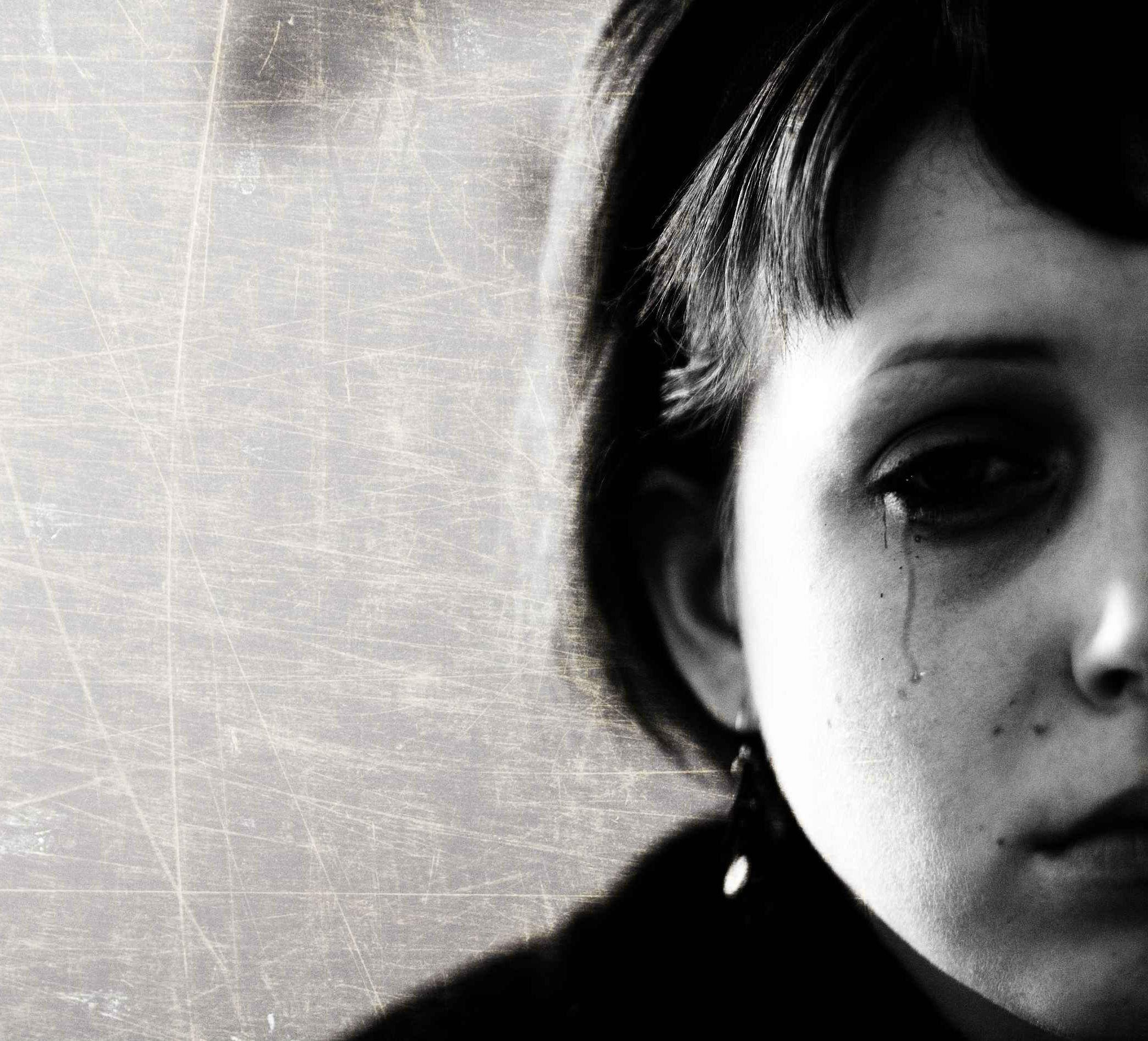 Sorrow emotion