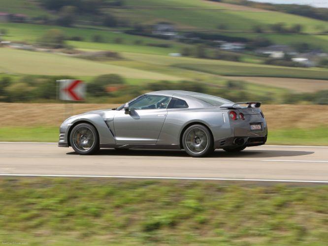 2012 gt-r GTR Nissan Supercar cars wallpaper