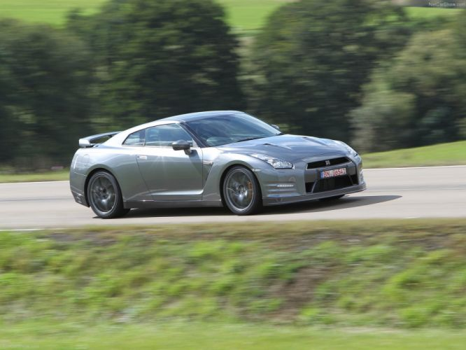 2012 gt-r GTR Nissan Supercar cars wallpaper