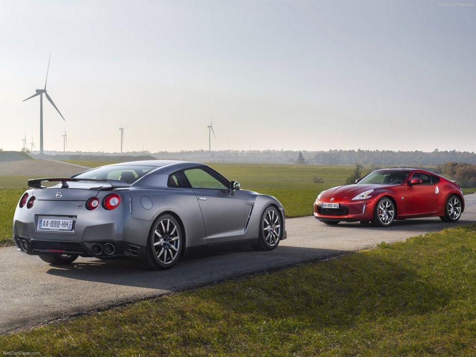 2013 gt-r GTR Nissan Supercar cars wallpaper