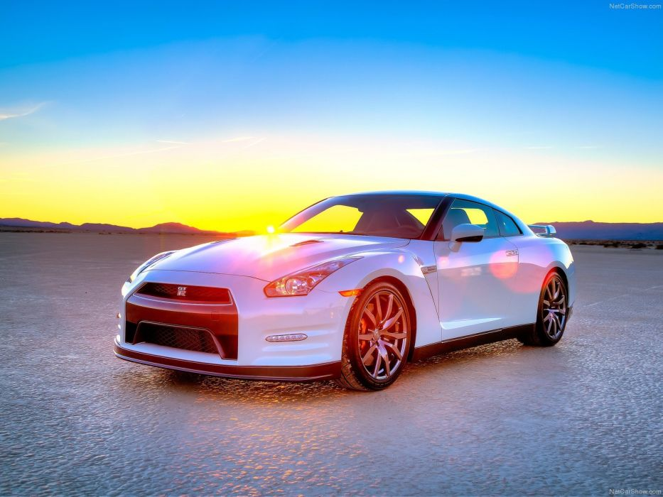 2014 gt-r GTR Nissan Supercar cars wallpaper