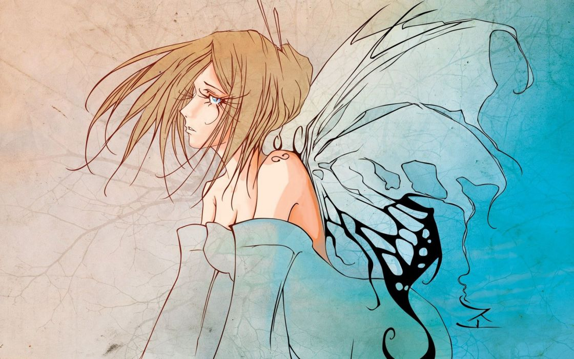 lonely mood sad alone sadness emotion people loneliness Solitude fairy artwork wallpaper