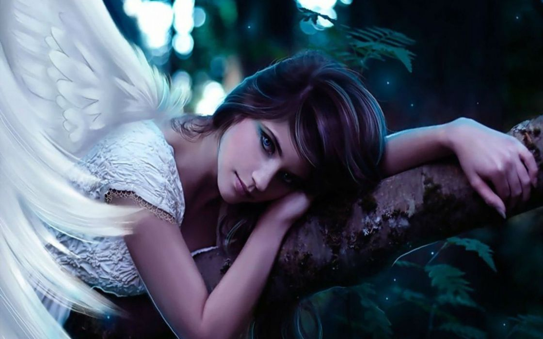 lonely mood sad alone sadness emotion people loneliness Solitude angel wallpaper
