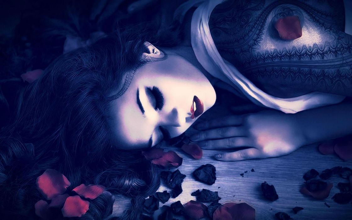 lonely mood sad alone sadness emotion people loneliness Solitude gothic vampire wallpaper