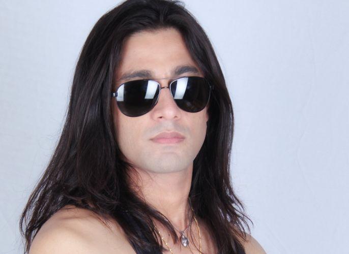 model star rajkumar rajkumar patra long hair 2015 wallpaper