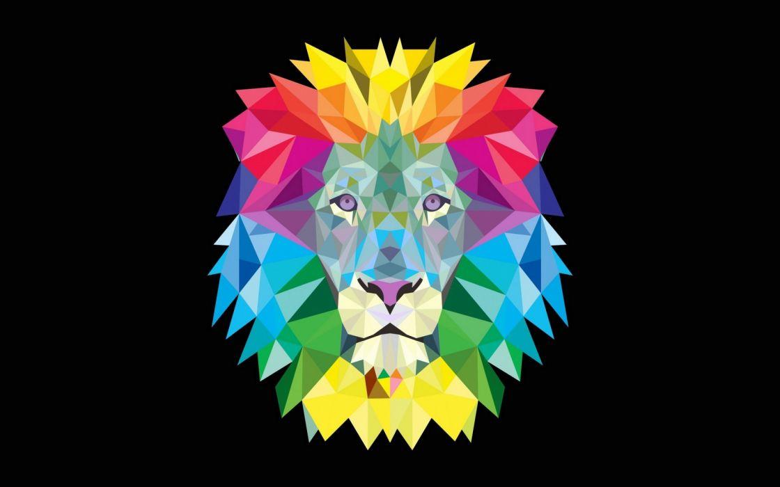 lion lions predator carnivore cat cats d wallpaper