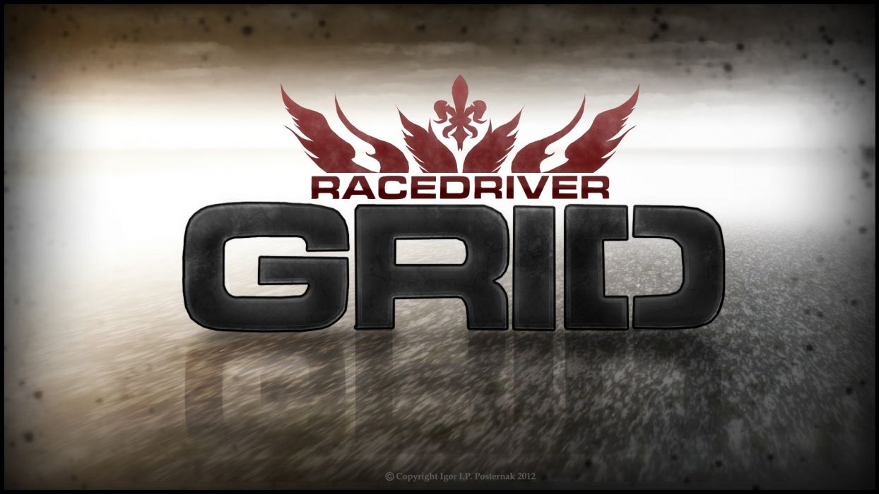 GRID race driver grid car track game mac pc free race  wallpaper