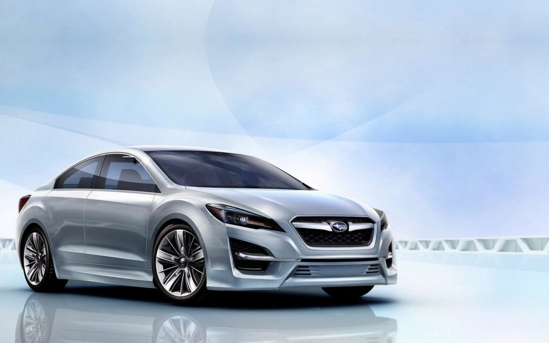 opel vectra concept aleman wallpaper