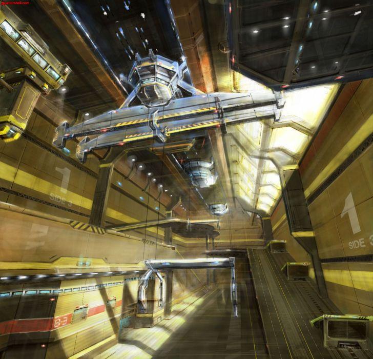 EXTEEL shooter tps sci-fi action fighting tactical startegy 1exteel futuristic online mmo warrior mecha robot spaceship wallpaper