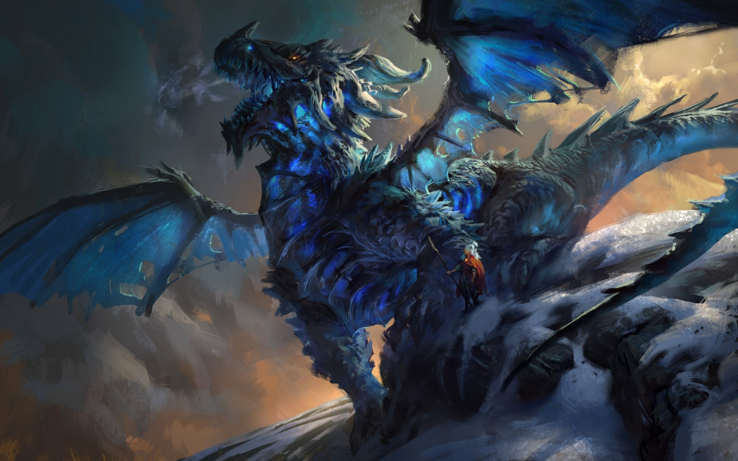 realistic 3d moving dragon wallpaper - photo #28