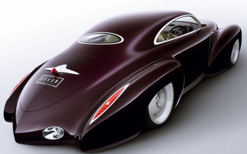 holden concept efijy cars motors speed red wallpaper