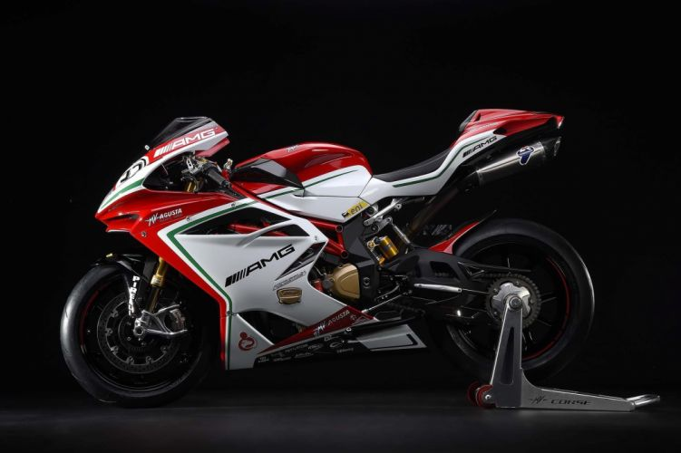 2015 MV Agusta F4 RC bike wallpaper