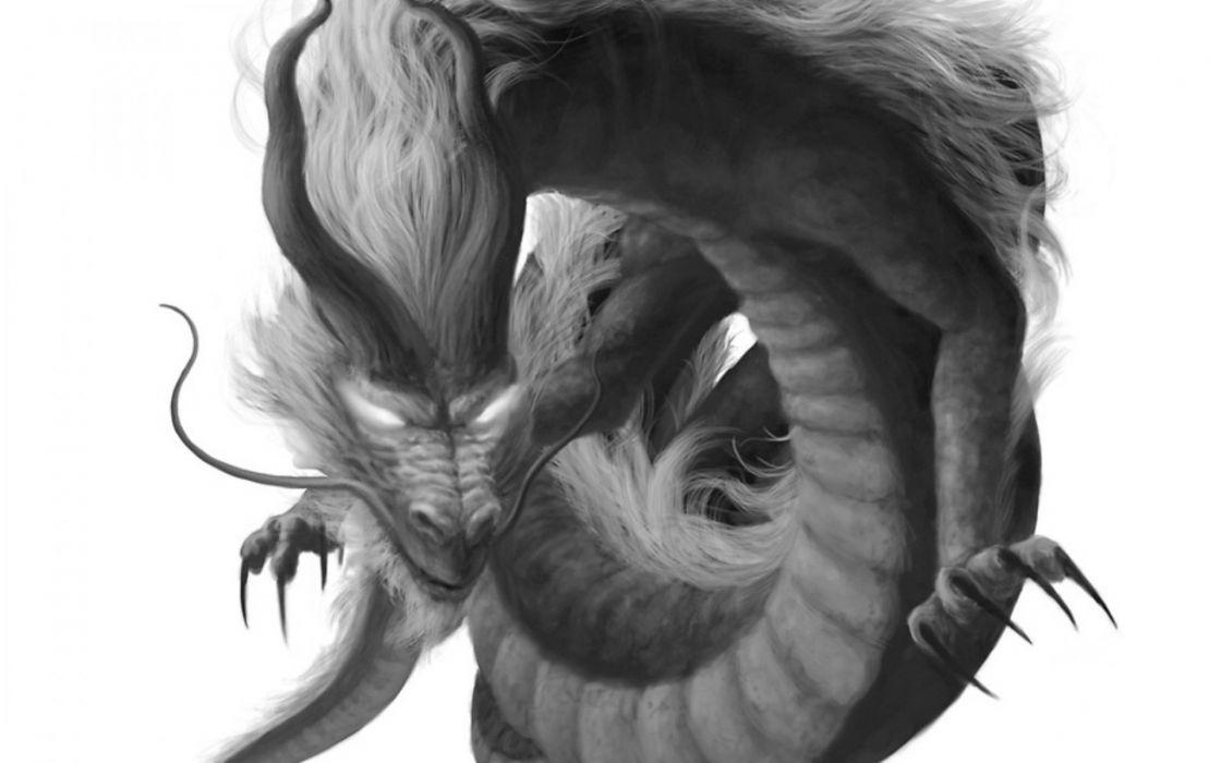 dragon fantasy art artwork dragons wallpaper
