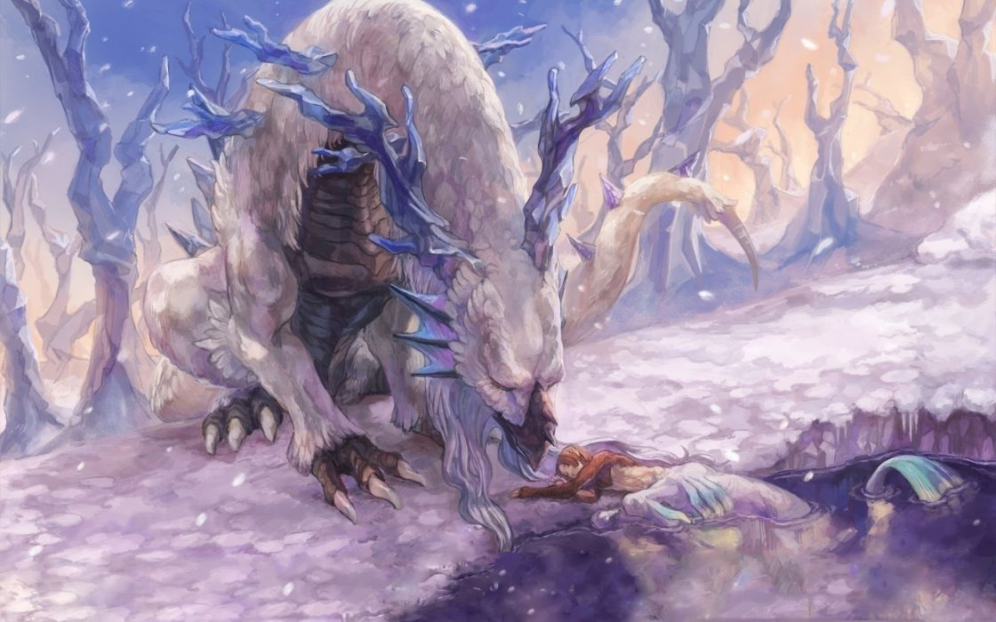 dragon fantasy art artwork dragons wallpaper