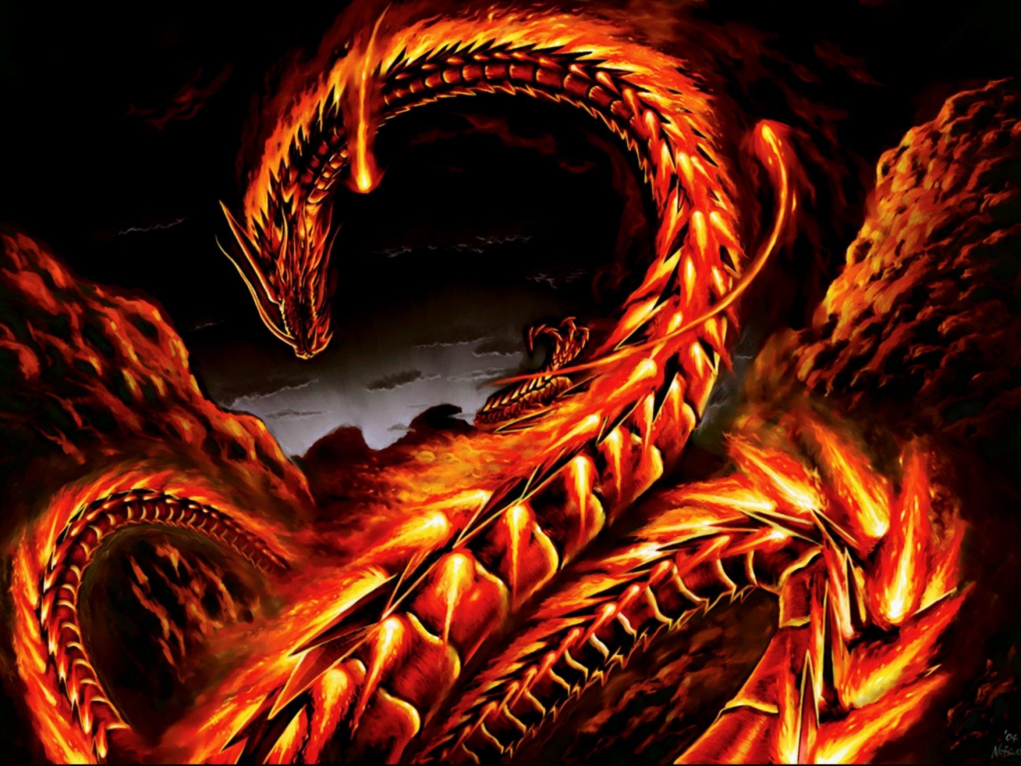 Dragon fantasy art artwork dragons wallpaper | 2048x1536 | 650912 | WallpaperUP