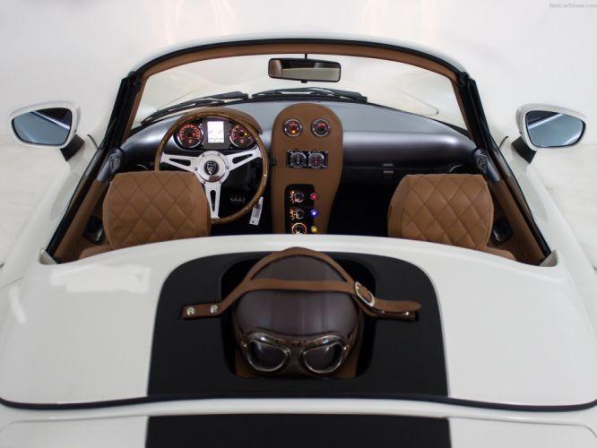PGO Echo cars 2015 classic convertible wallpaper