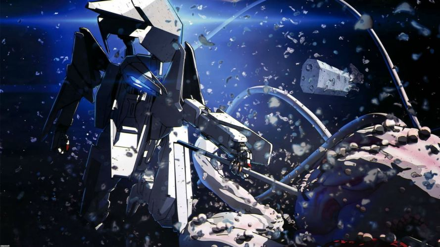 KNIGHTS Of SIDONIA Shidonia no Kishi anime animation manga series sci-fi action adventure 1kosn wallpaper