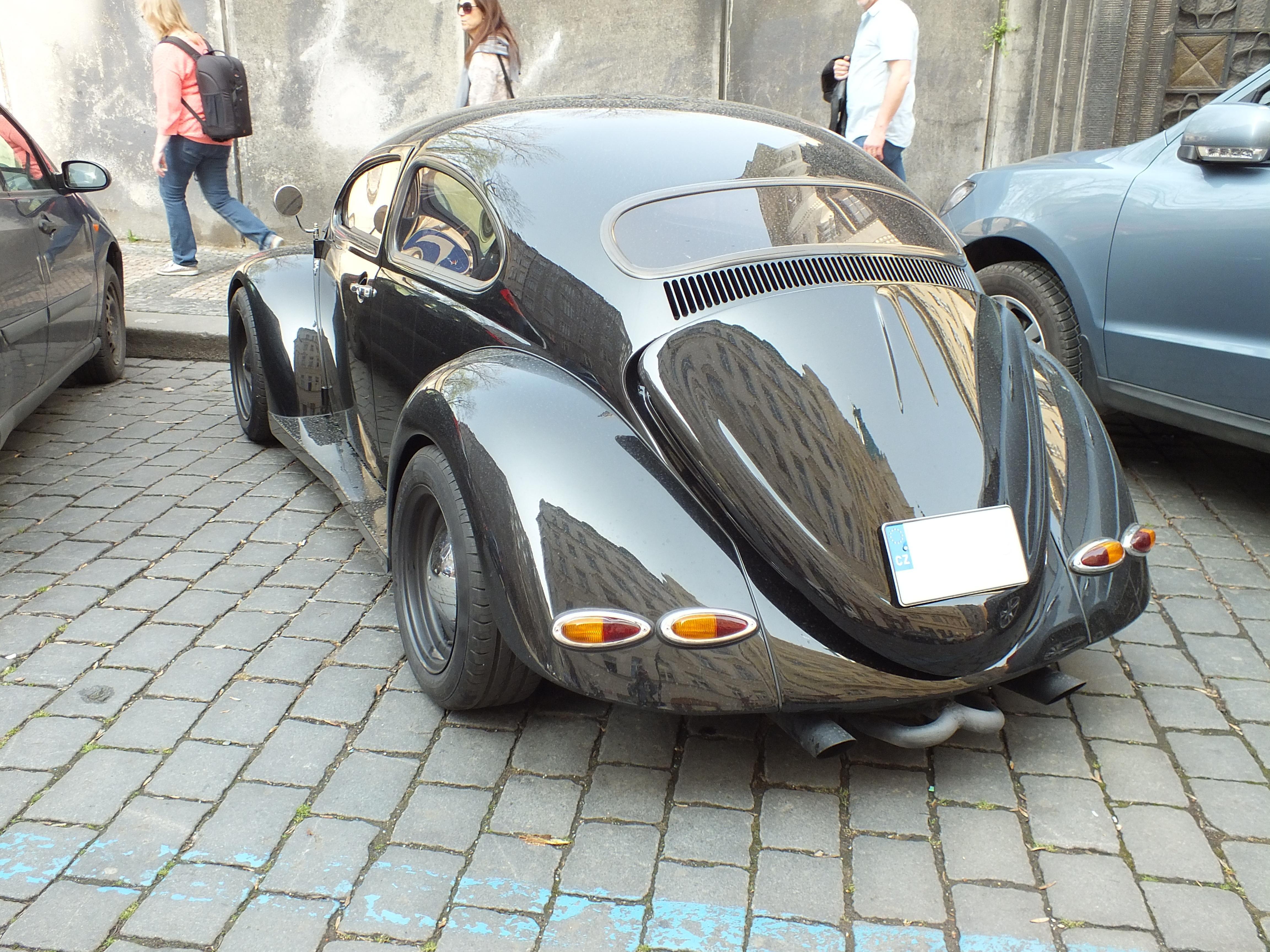Vw Dune Buggy >> Cars volkswagen beetle tuning bug lowrider beast classic retro wallpaper | 4608x3456 | 651600 ...