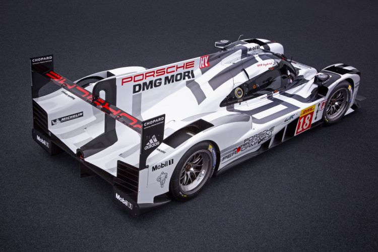 2015 Porsche 919 Hybrid cars racecars wallpaper